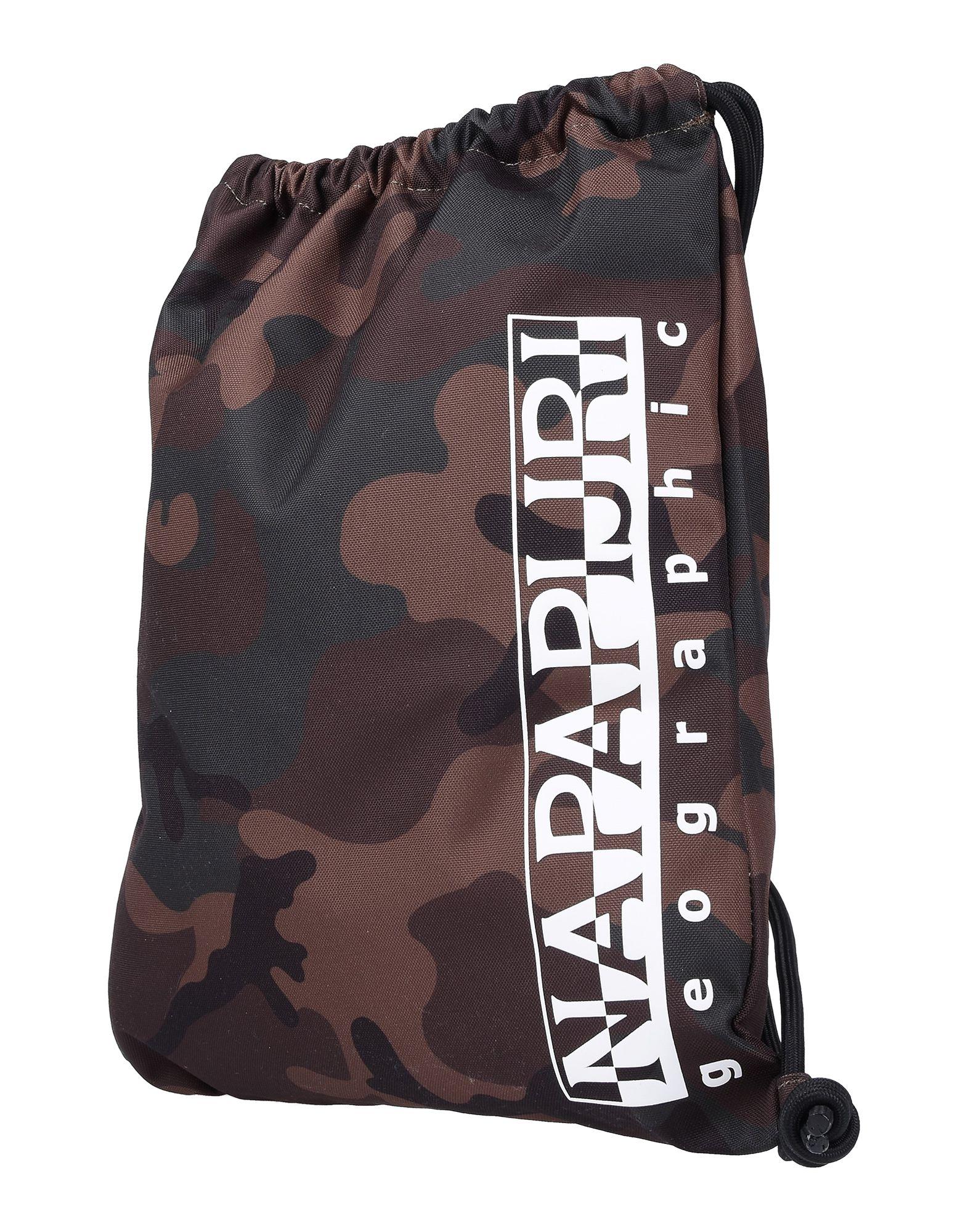 цена NAPAPIJRI Рюкзаки и сумки на пояс онлайн в 2017 году