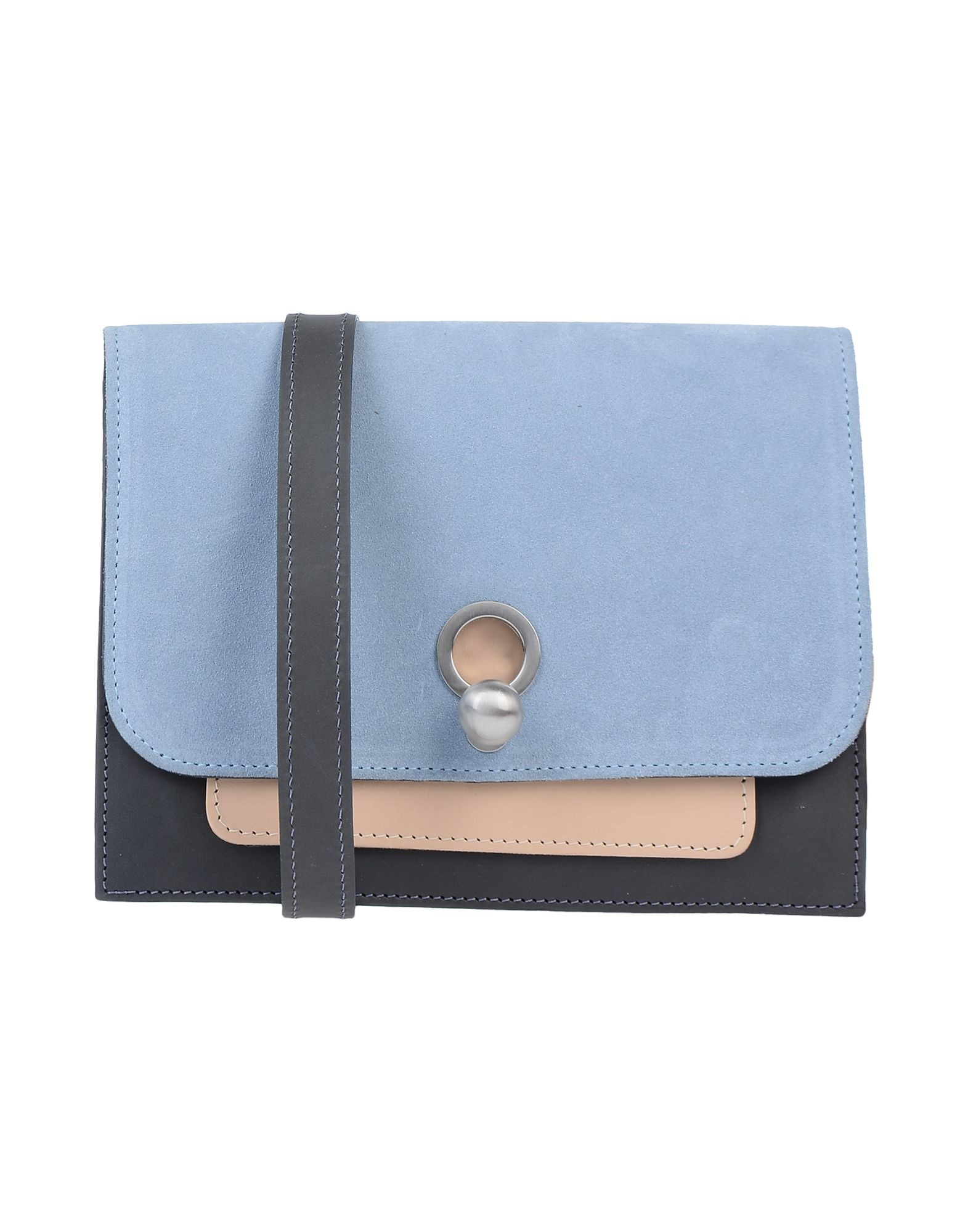 DANIELLE FOSTER Сумка через плечо danielle foster сумка на руку