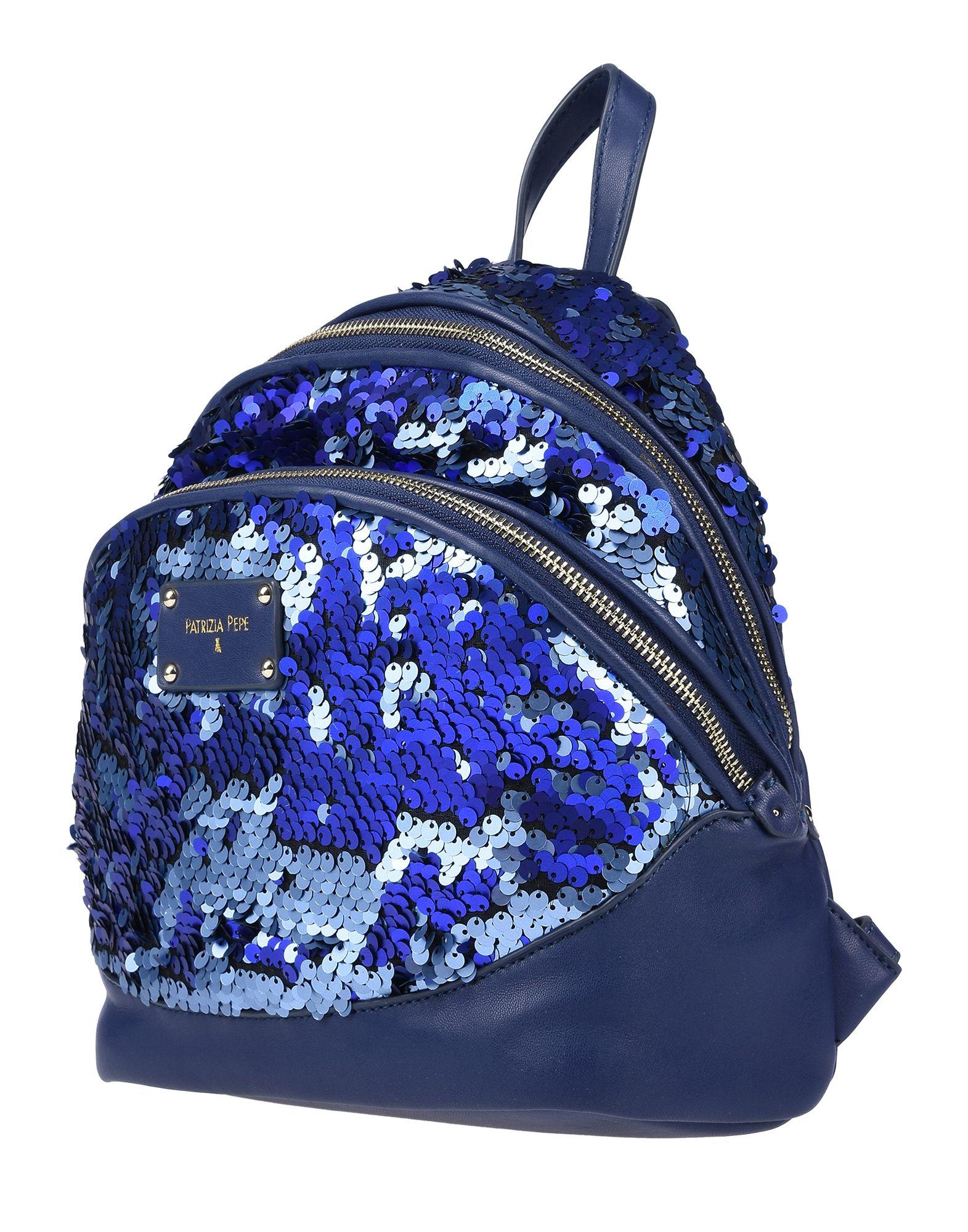 PATRIZIA PEPE Рюкзаки и сумки на пояс сумки magnolia сумка женская a761 7363 лак искусственная кожа page 8