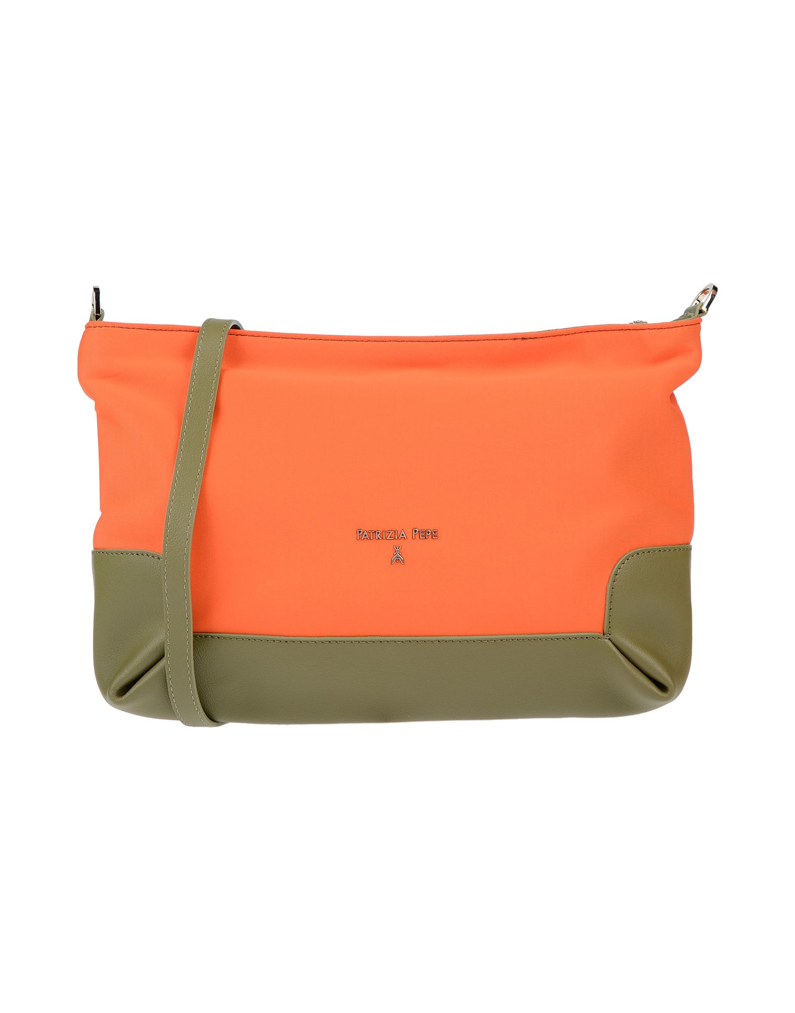 PATRIZIA PEPE Сумка через плечо сумка через плечо anais gvani croco ag 1471 350161