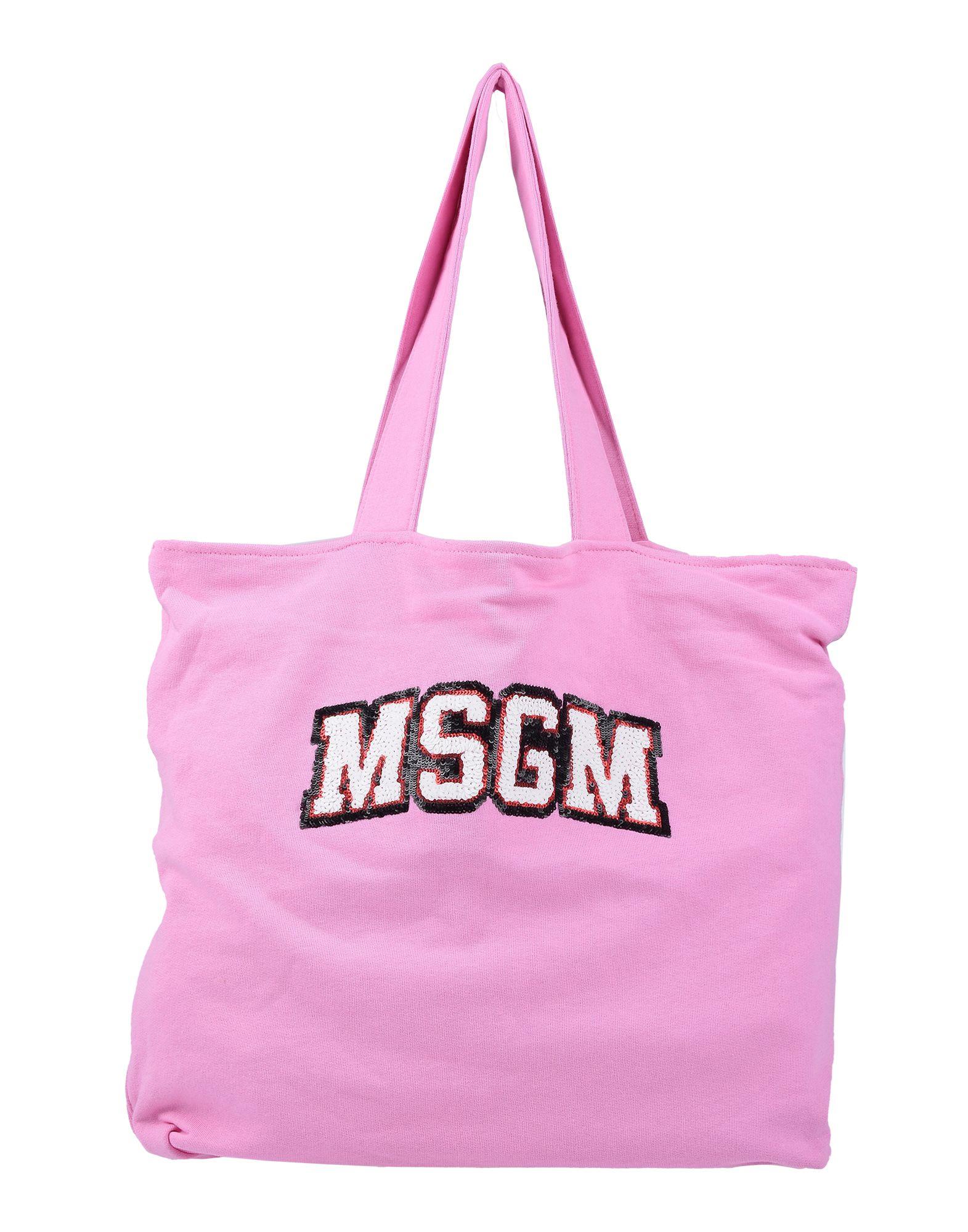 MSGM Сумка на плечо цена и фото