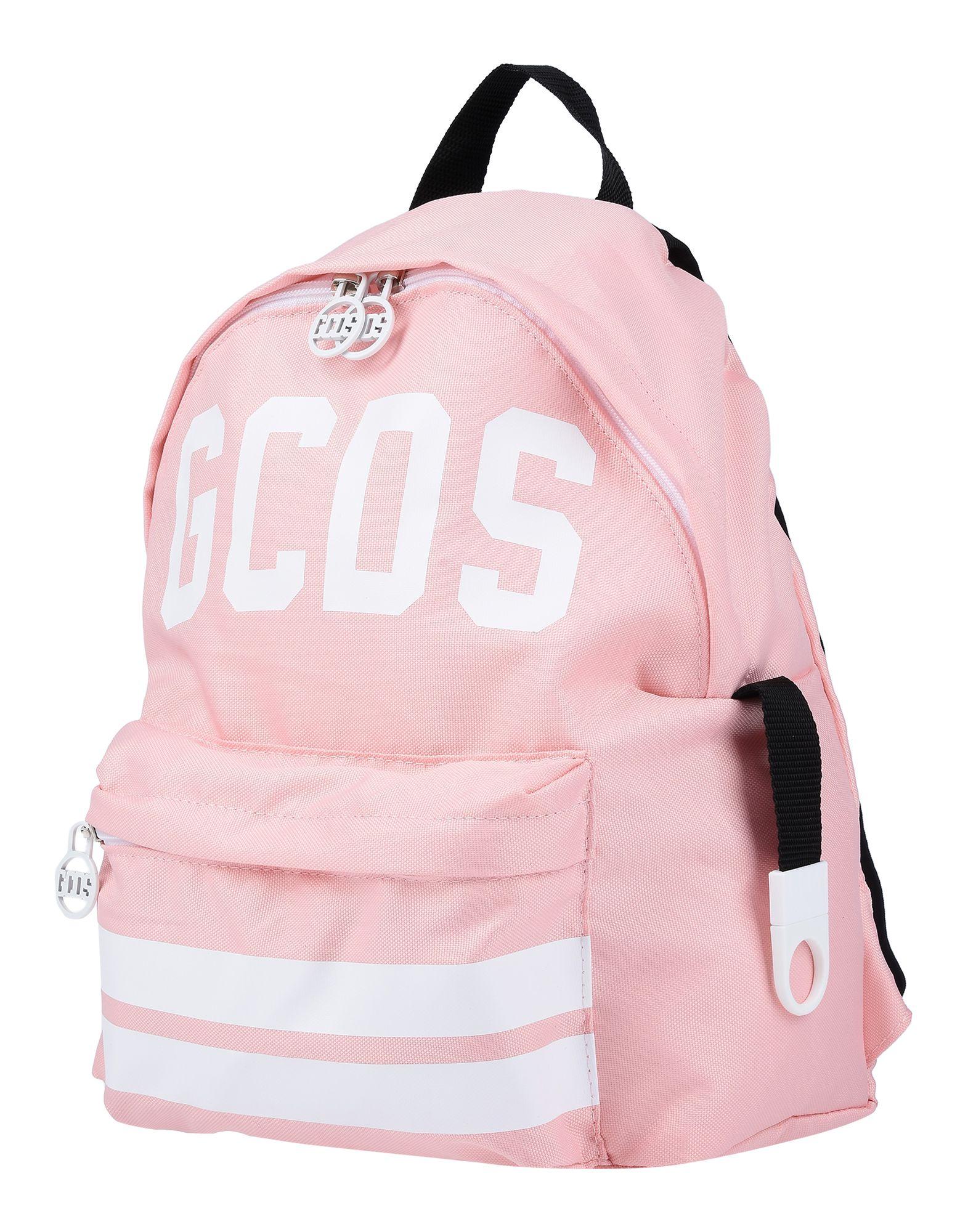Фото - GCDS Mini Рюкзаки и сумки на пояс рюкзаки