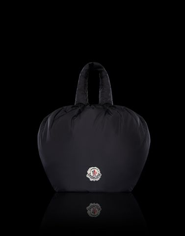 MONCLER BAG - Large fabric bags - women