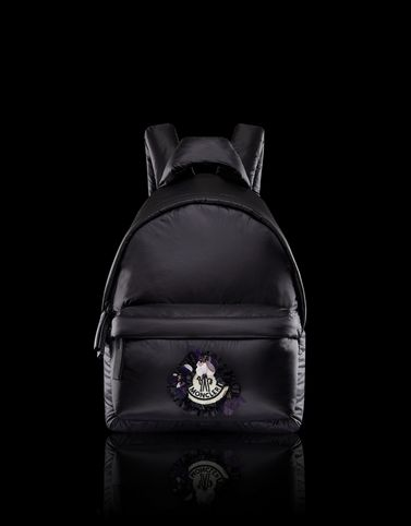 MONCLER BACKPACK - Backpacks - women