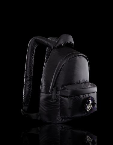 Moncler New in Woman: RUCKSACK