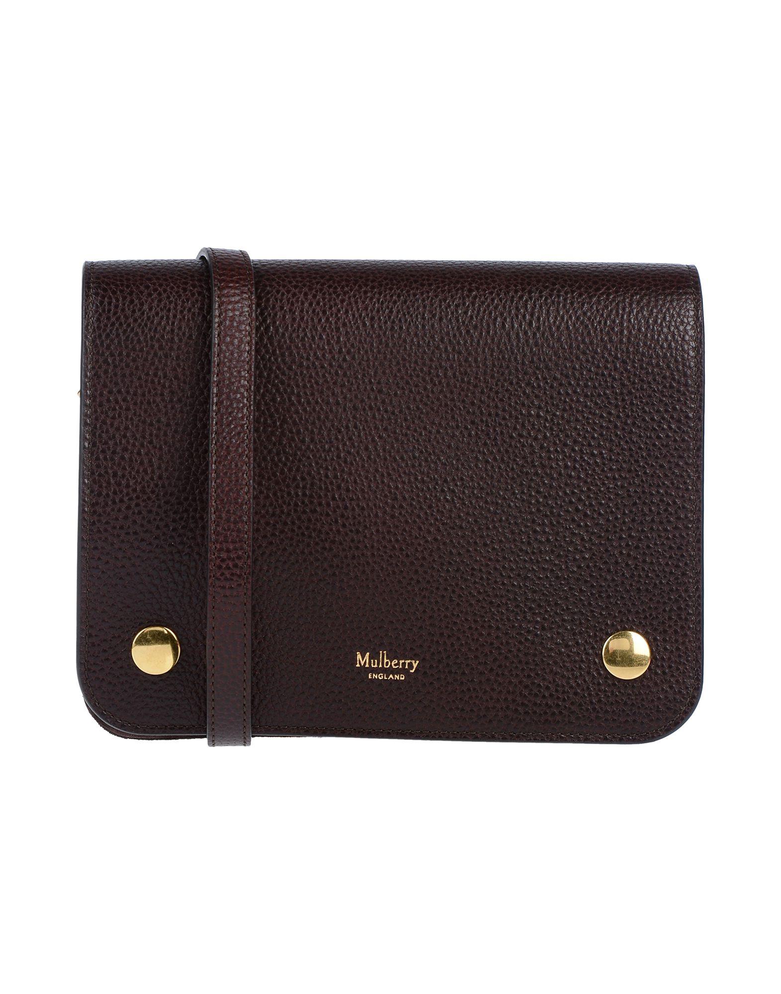 d61e6511f8c MULBERRY | MULBERRY Handbags 45453902 | Goxip