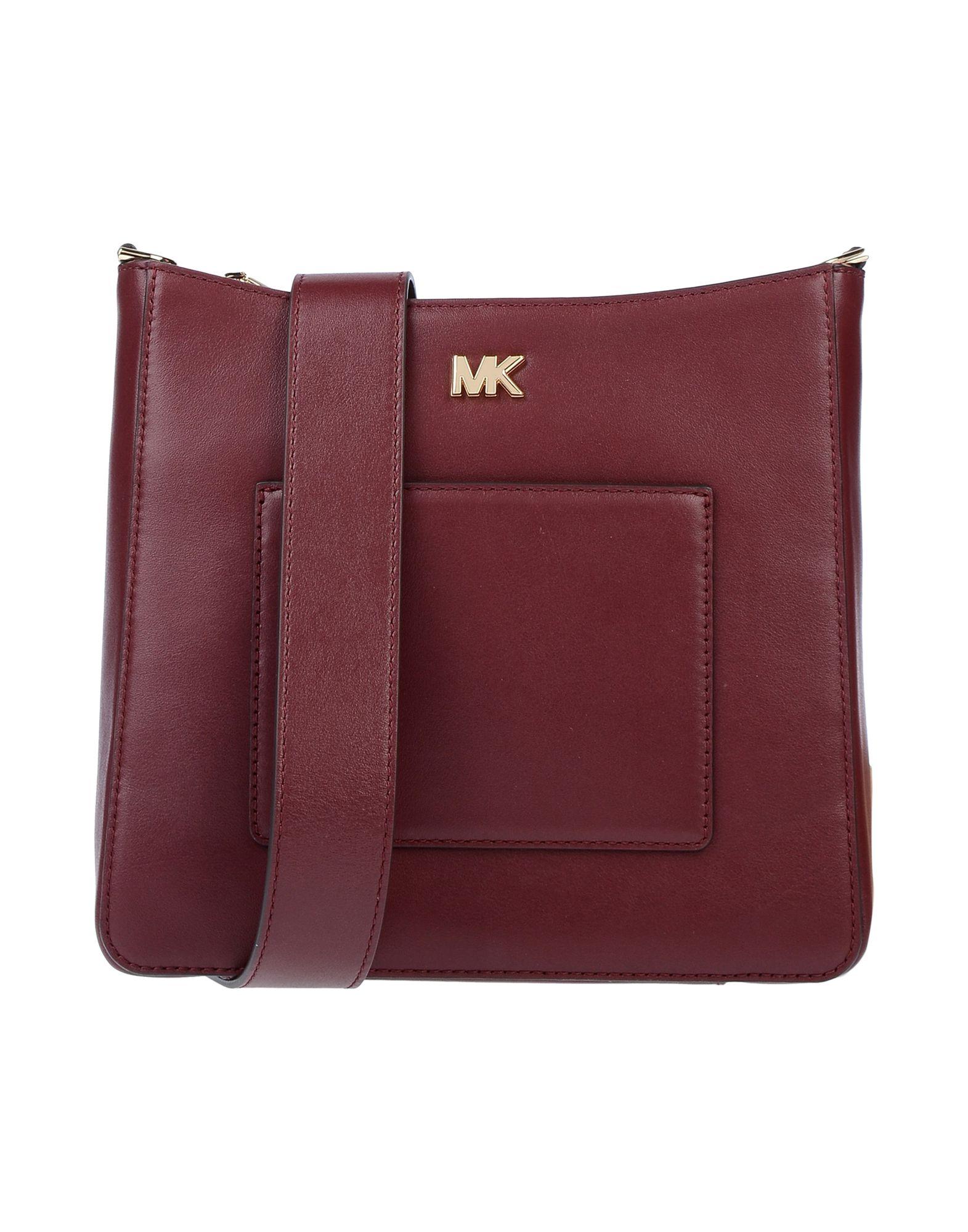 MICHAEL MICHAEL KORS Сумка через плечо michael kors сумка через плечо