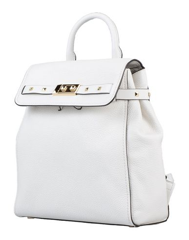 Купить Рюкзаки и сумки на пояс белого цвета