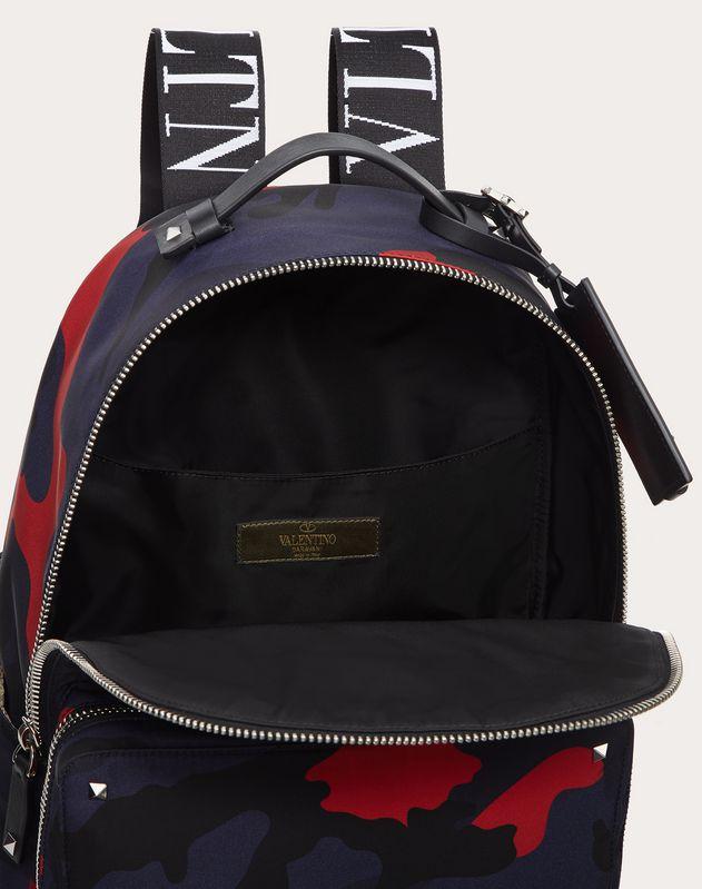 VLTN Camouflage Backpack