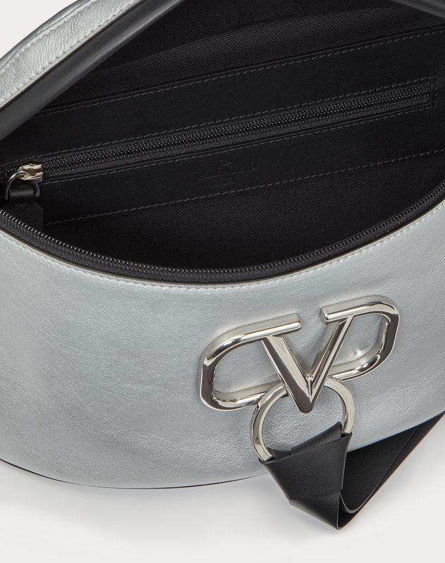 KANGAROO LEATHER VRING BELT BAG