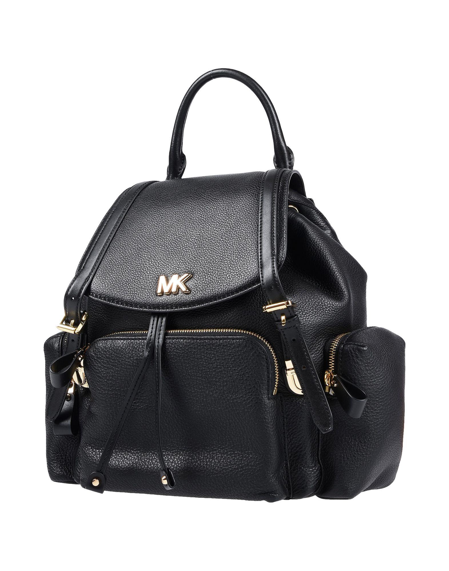 Фото - MICHAEL MICHAEL KORS Рюкзаки и сумки на пояс michael kors рюкзаки и сумки на пояс