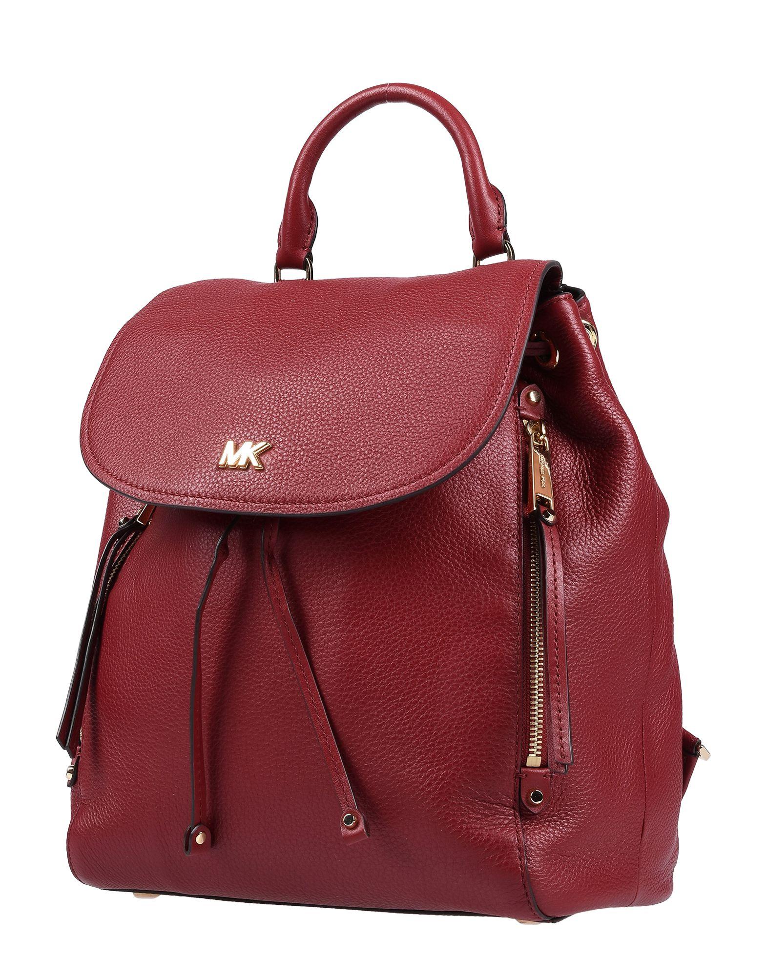 Фото - MICHAEL KORS Рюкзаки и сумки на пояс michael kors рюкзаки и сумки на пояс