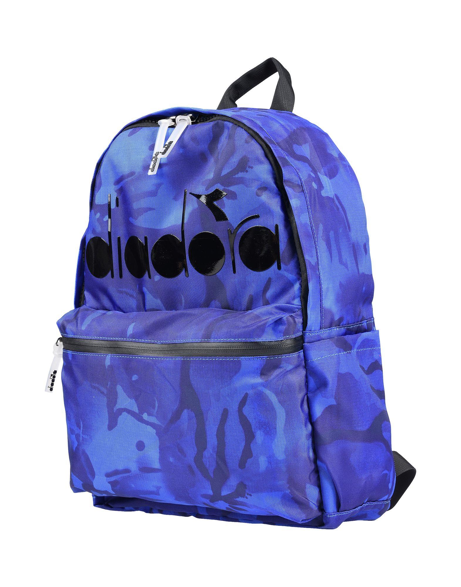 DIADORA Рюкзаки и сумки на пояс цена