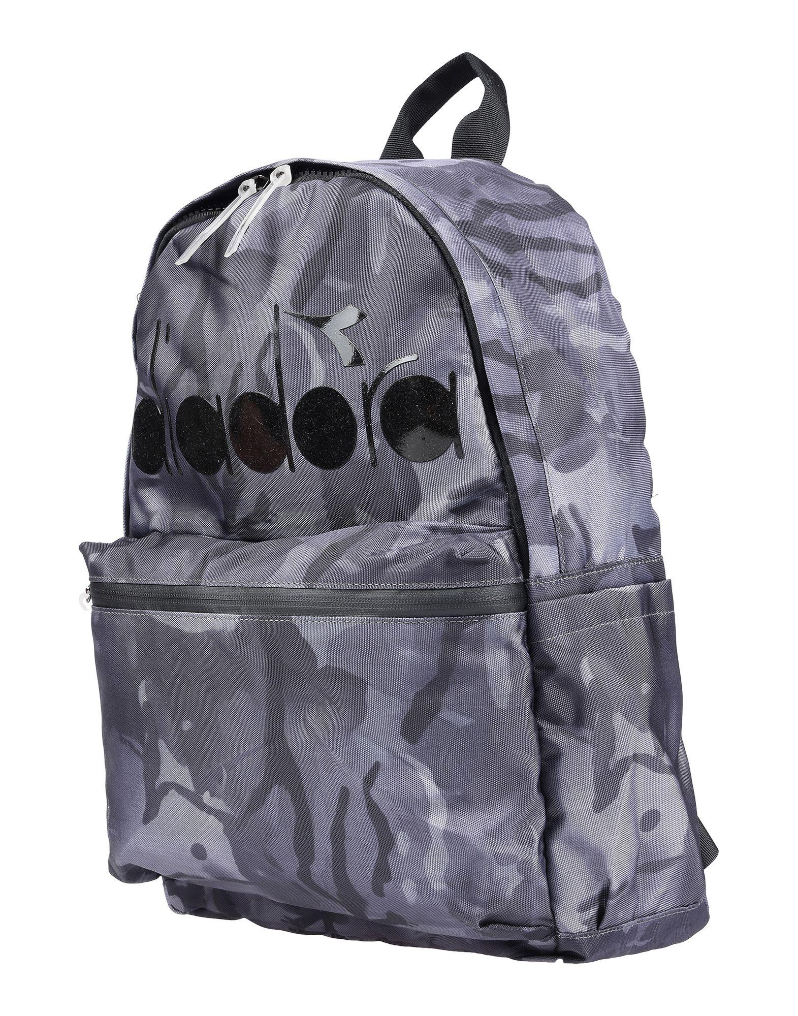DIADORA Рюкзаки и сумки на пояс etro рюкзаки и сумки на пояс