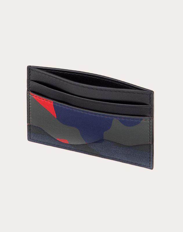 Porte-cartes Camouflage
