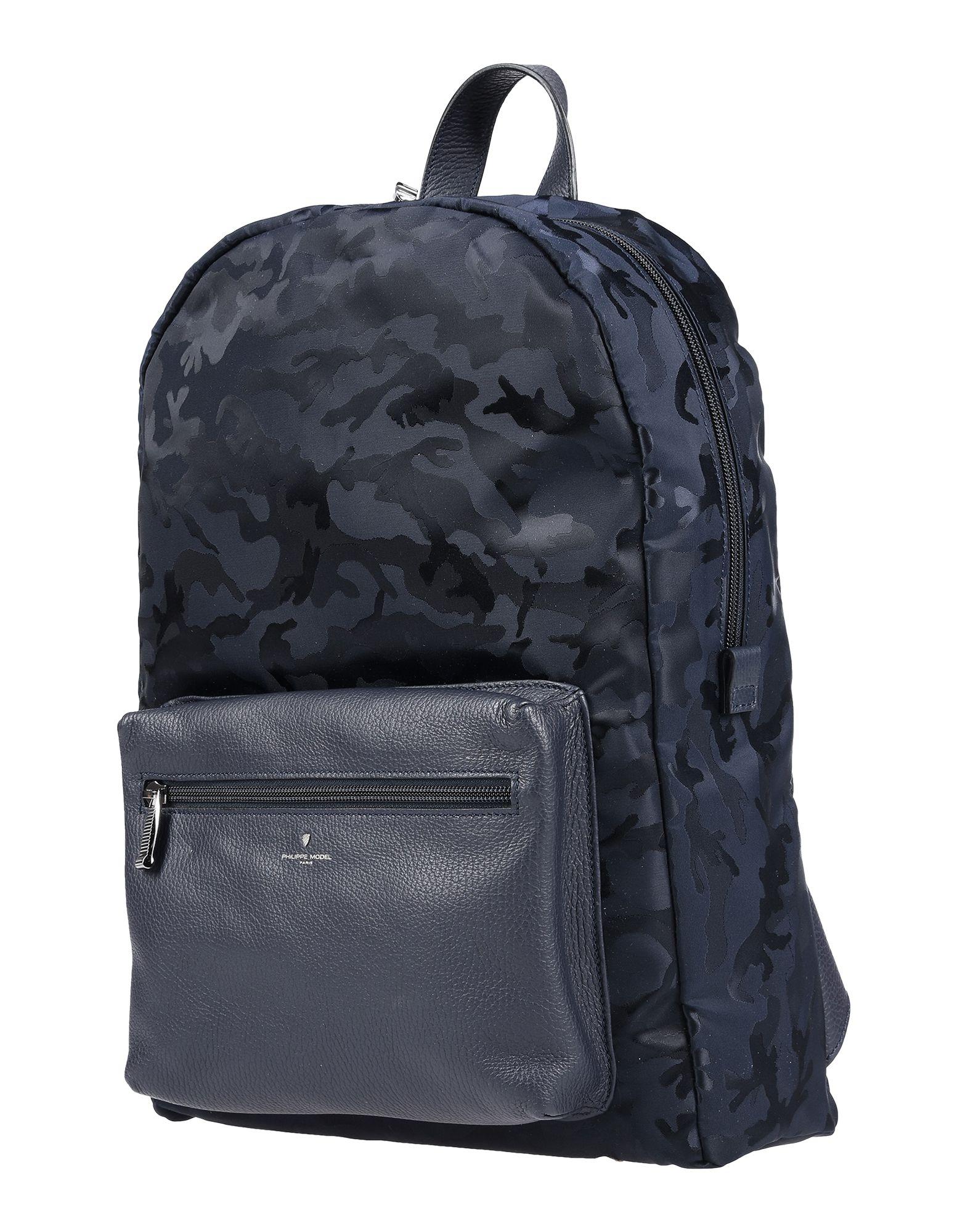 PHILIPPE MODEL Рюкзаки и сумки на пояс