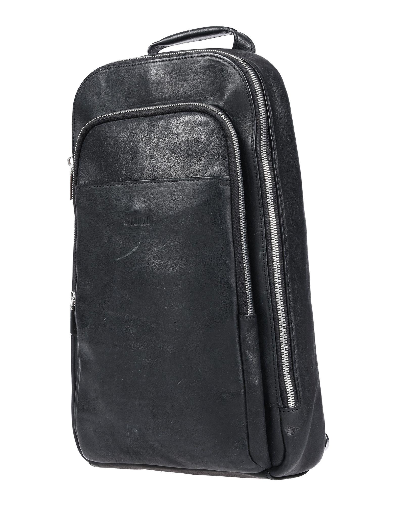 GIUDI Рюкзаки и сумки на пояс женские сумки