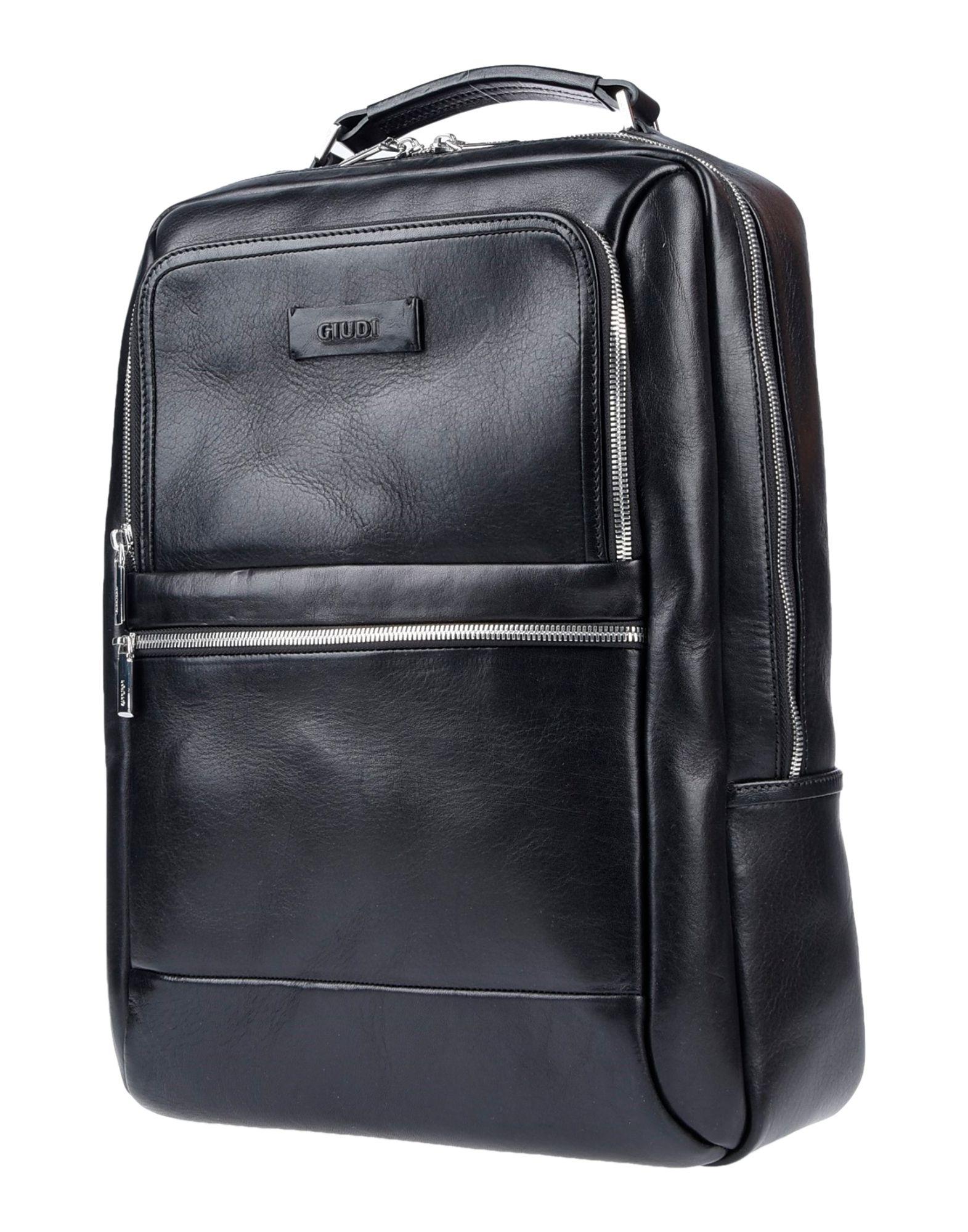 GIUDI Рюкзаки и сумки на пояс джинсы adl adl ad005ewqdn91