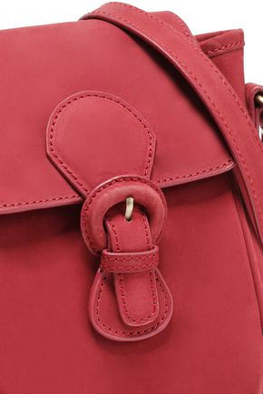 ZIMMERMANN Leather shoulder bag