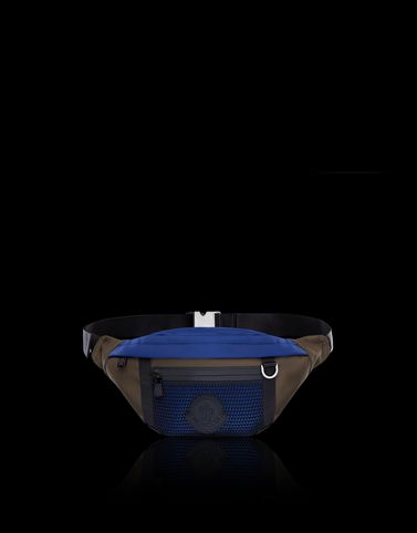 Moncler Bags & Suitcases Man: THEO