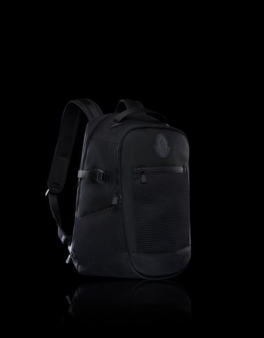 Moncler Bags & Suitcases Man: GILLES
