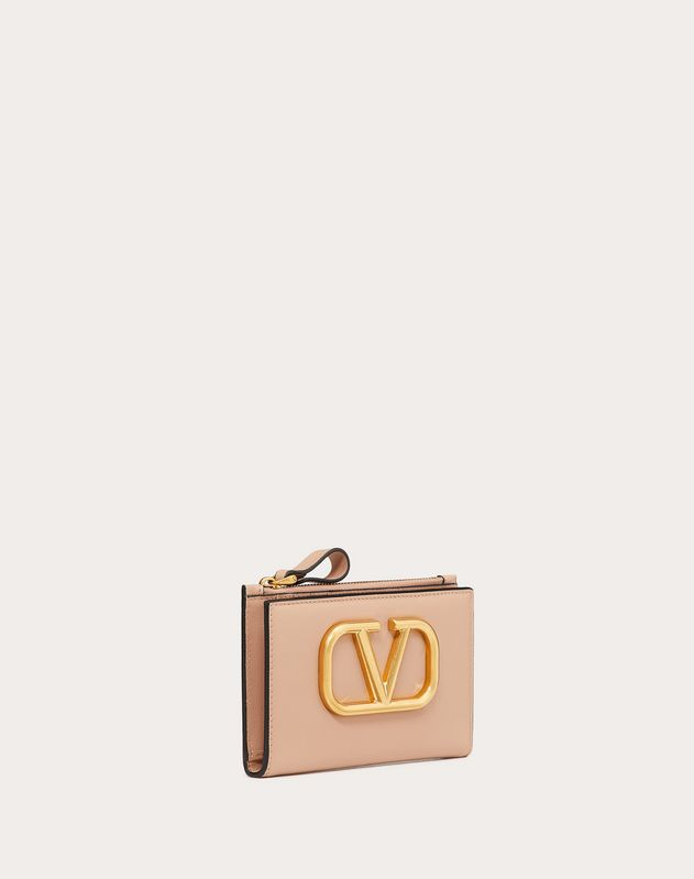 VLOGO Coin Purse and Cardholder