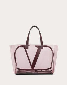 VLOGO Coloured Polymer Beach Bag