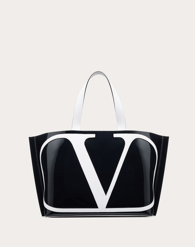 VLOGO Colored Polymer Beach Bag