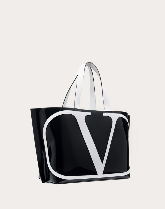 VLOGO Coloured Polymer Beach Bag