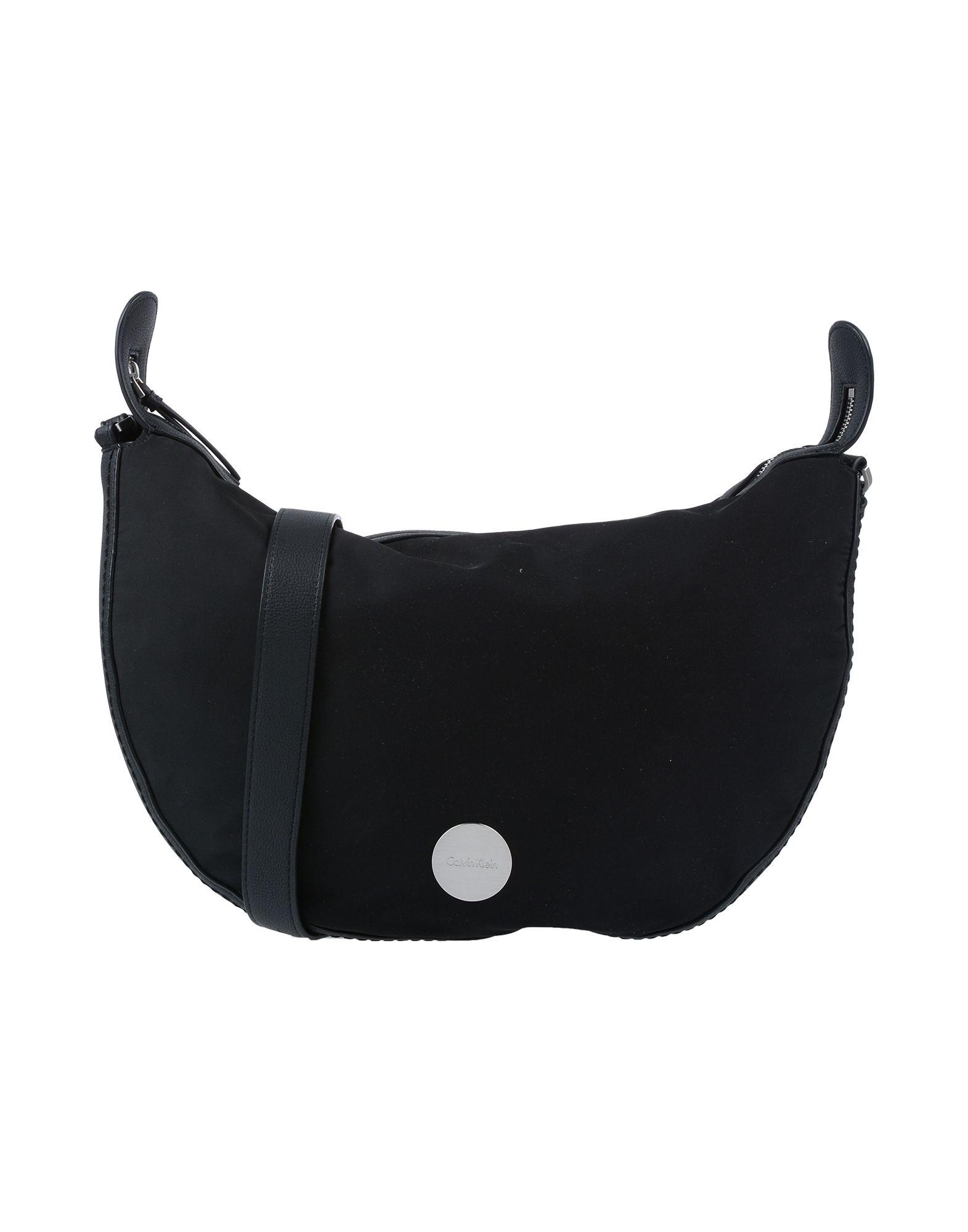 CALVIN KLEIN Сумка через плечо сумка хобо amo la vita jk 92bwc 005 искусственная кожа