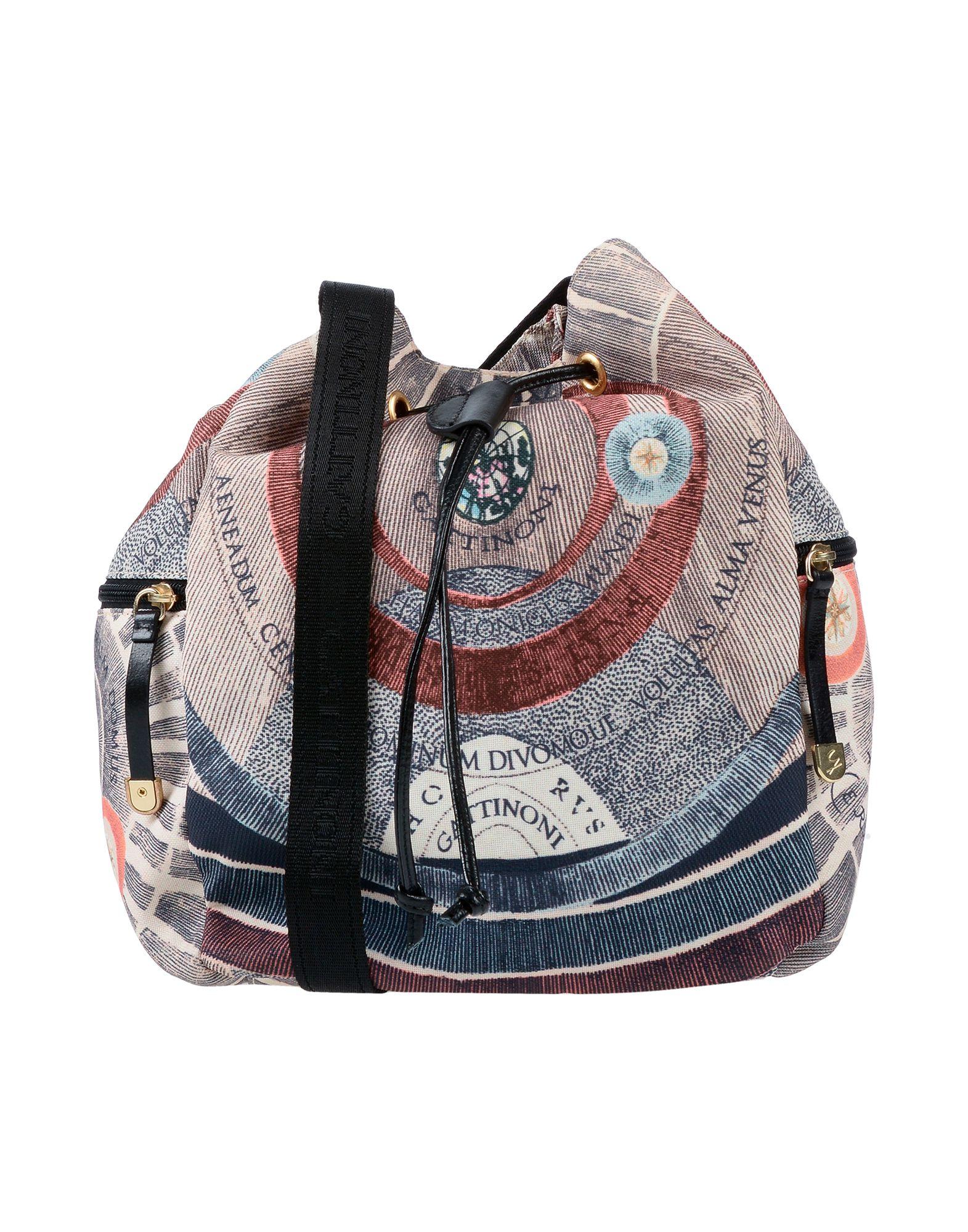 Фото - GATTINONI Сумка на плечо manu atelier сумка на плечо
