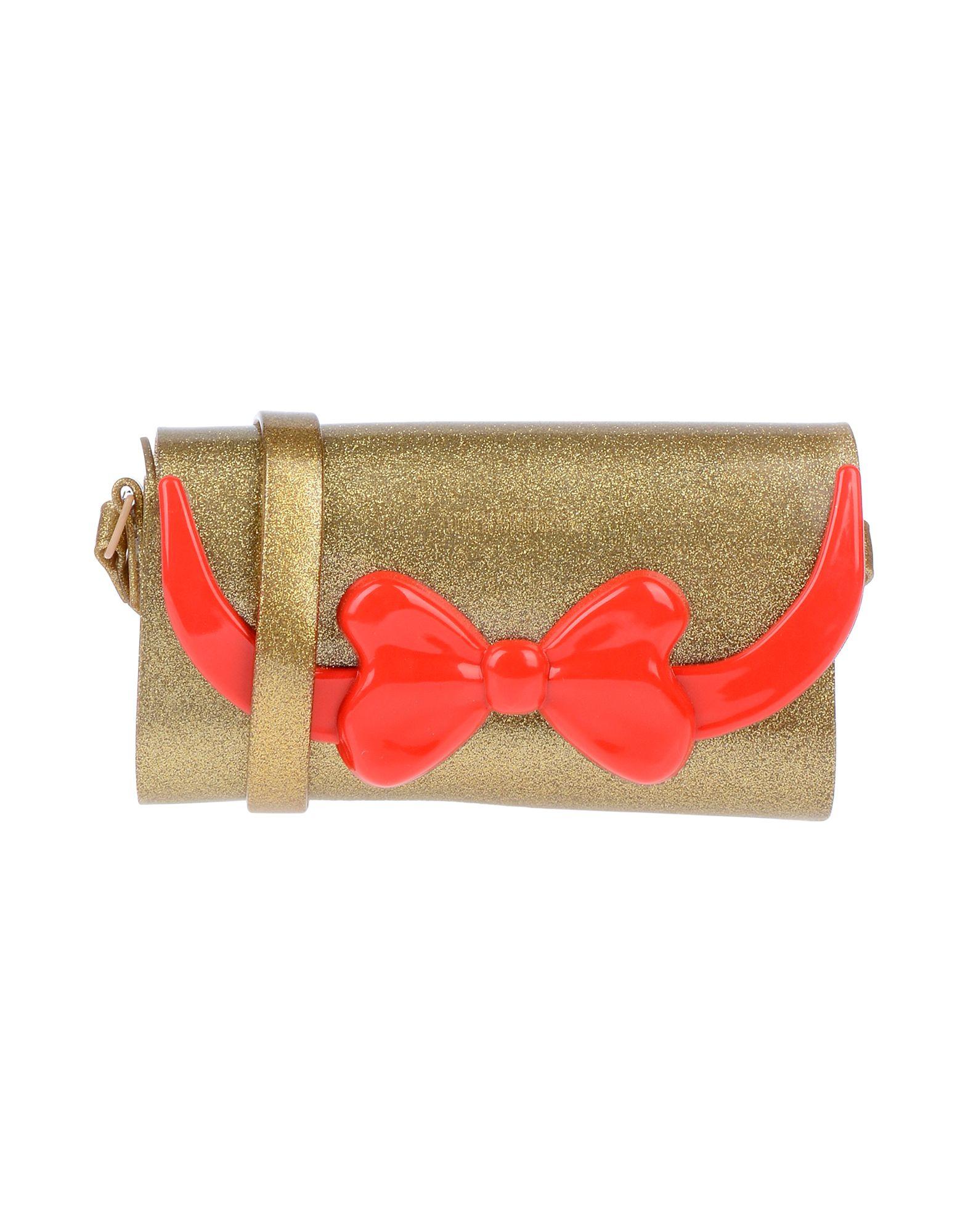 MINI MELISSA Сумка через плечо momo design сумка через плечо