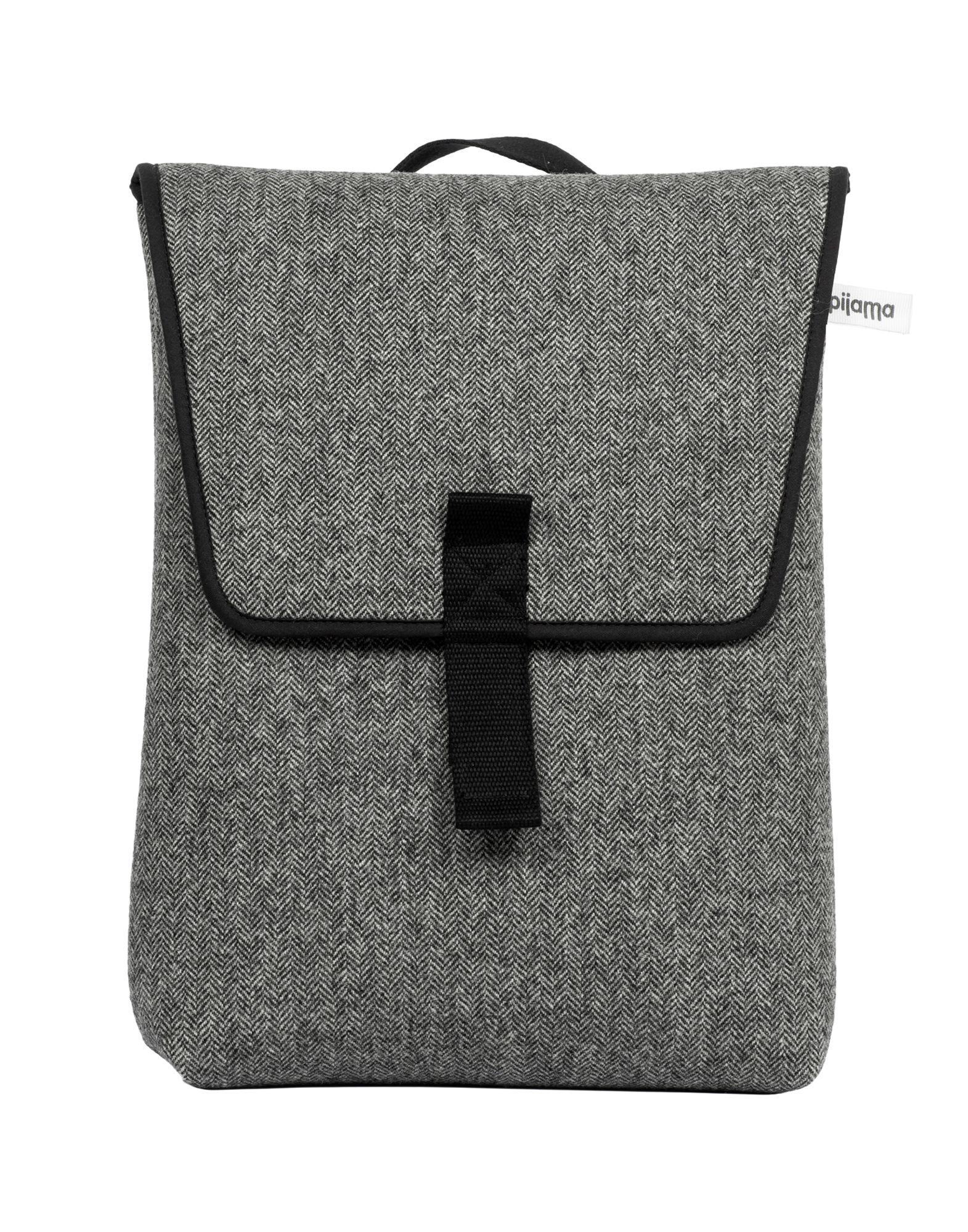 PIJAMA Рюкзаки и сумки на пояс цена и фото