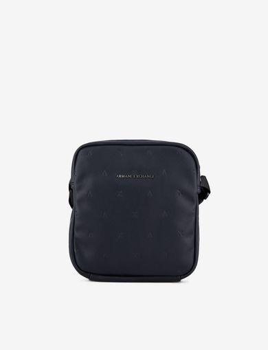 d5503d5001fe Armani Exchange Men s Bags - Backpacks