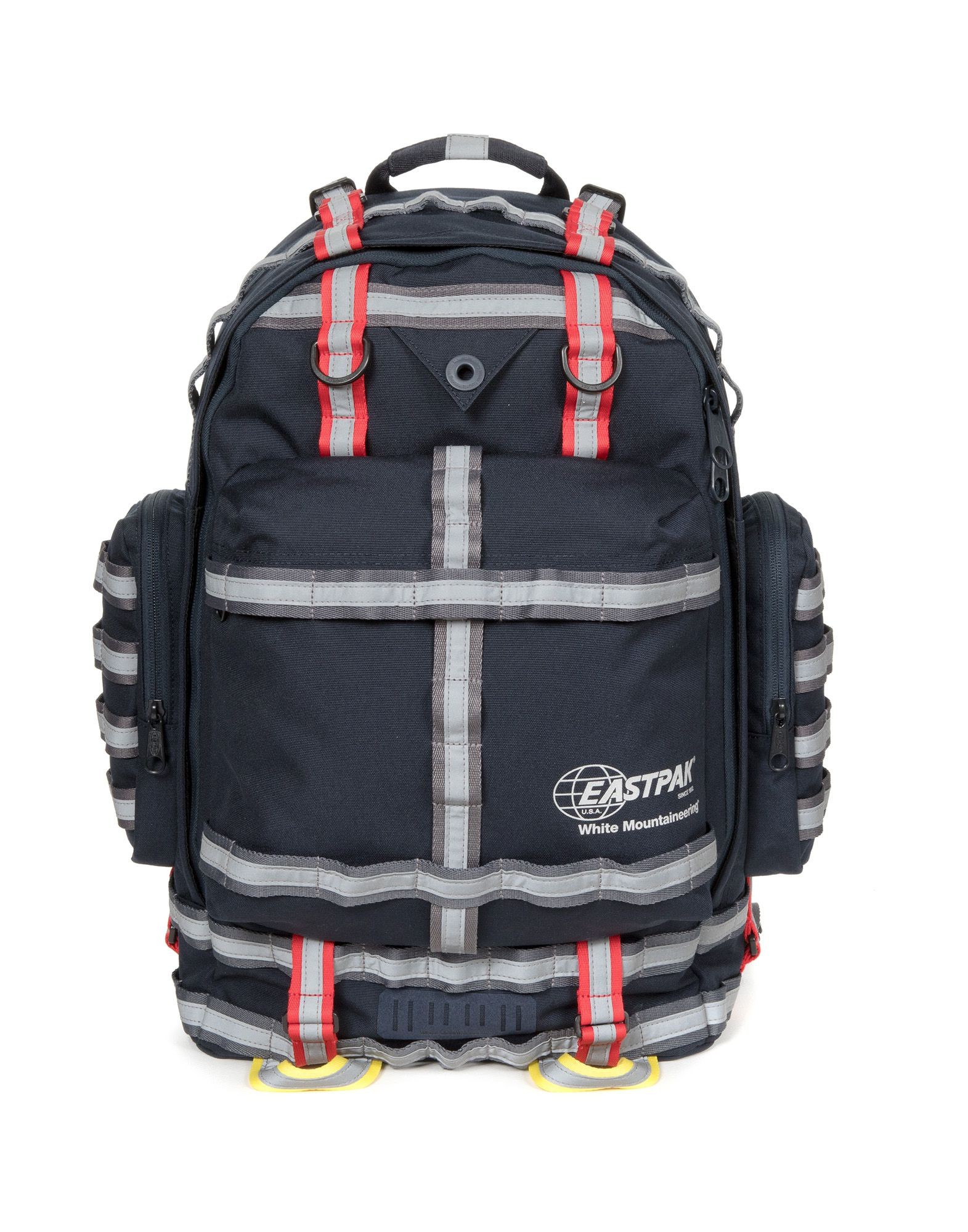 EASTPAK x WHITE MOUNTAINEERING Рюкзаки и сумки на пояс