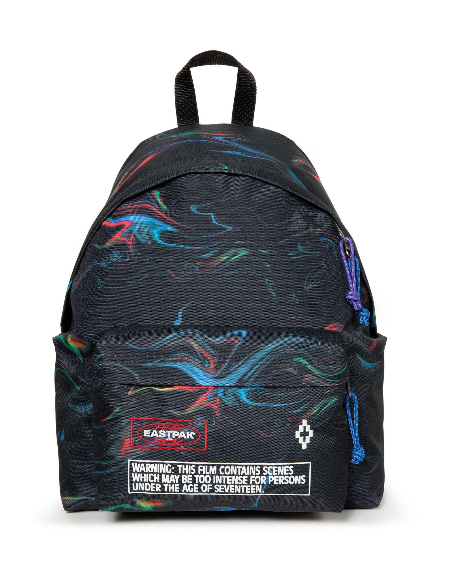 EASTPAK x MARCELO BURLON Рюкзаки и сумки на пояс