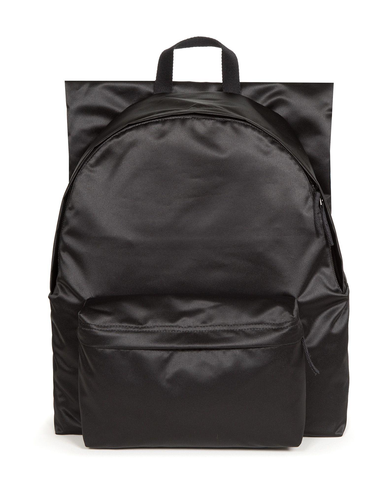 EASTPAK x RAF SIMONS Рюкзаки и сумки на пояс