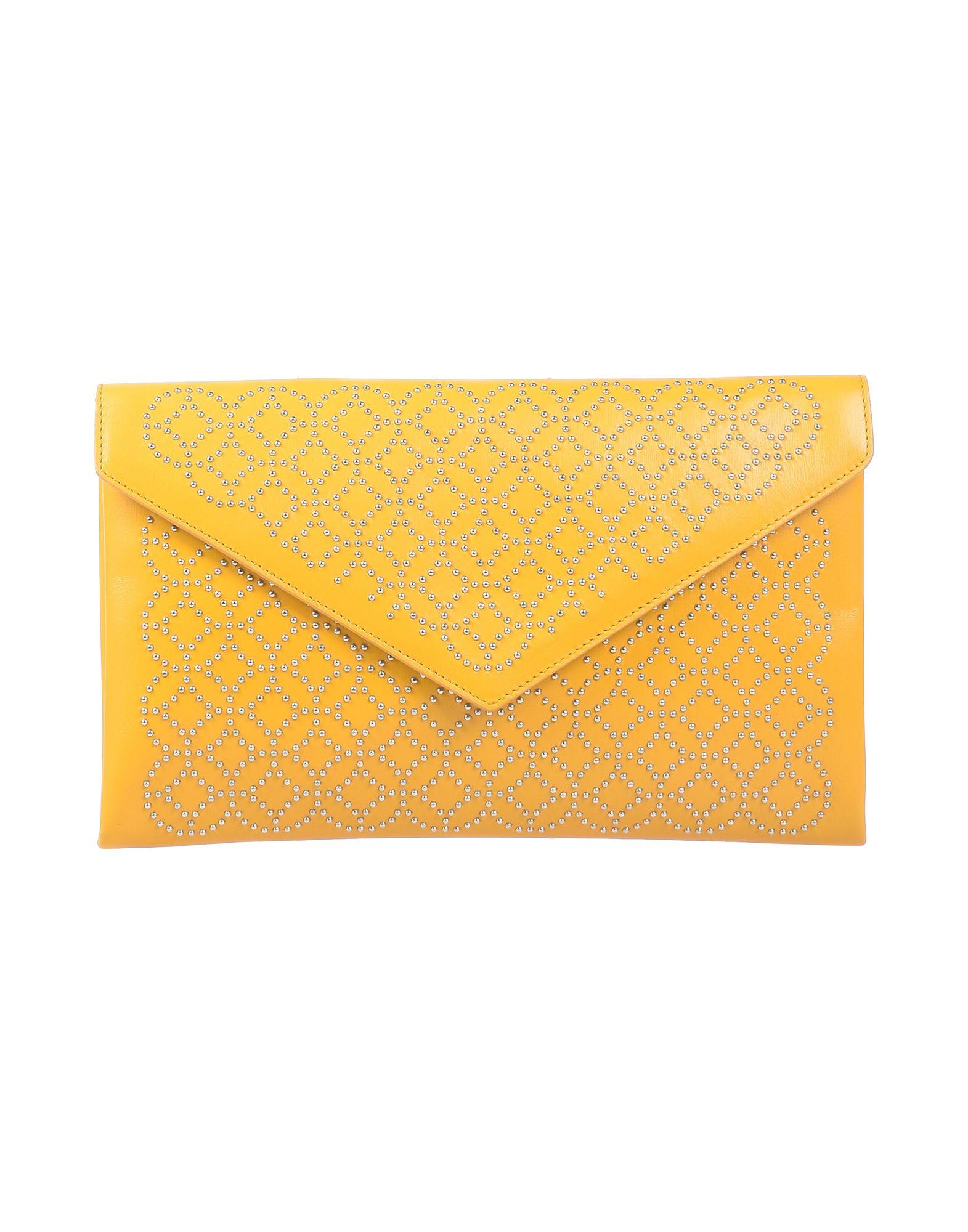 ALAÏA   ALAÏA Handbags 45456887   Goxip