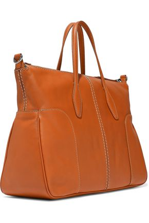 34aa1c938ee TOD S Leather shoulder bag