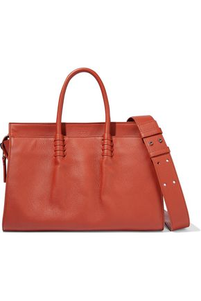 688ef0e2f3cd1 Ldm pebbled-leather tote | TOD'S | Sale up to 70% off | THE OUTNET
