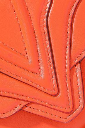 ELENA GHISELLINI Felina Mignon leather shoulder bag
