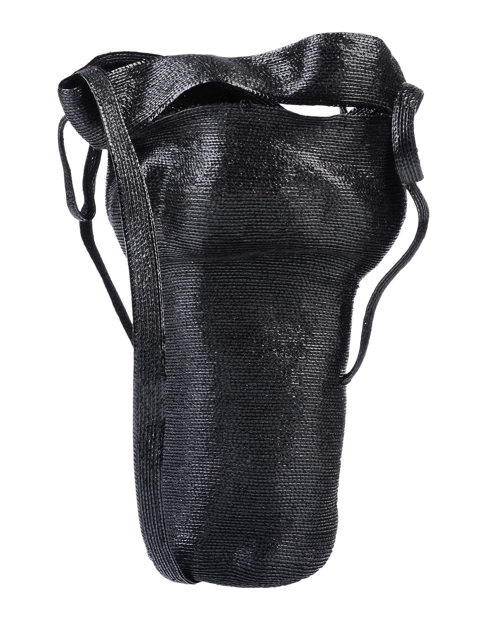 ROSIE ASSOULIN Сумка через плечо rosie assoulin блузка