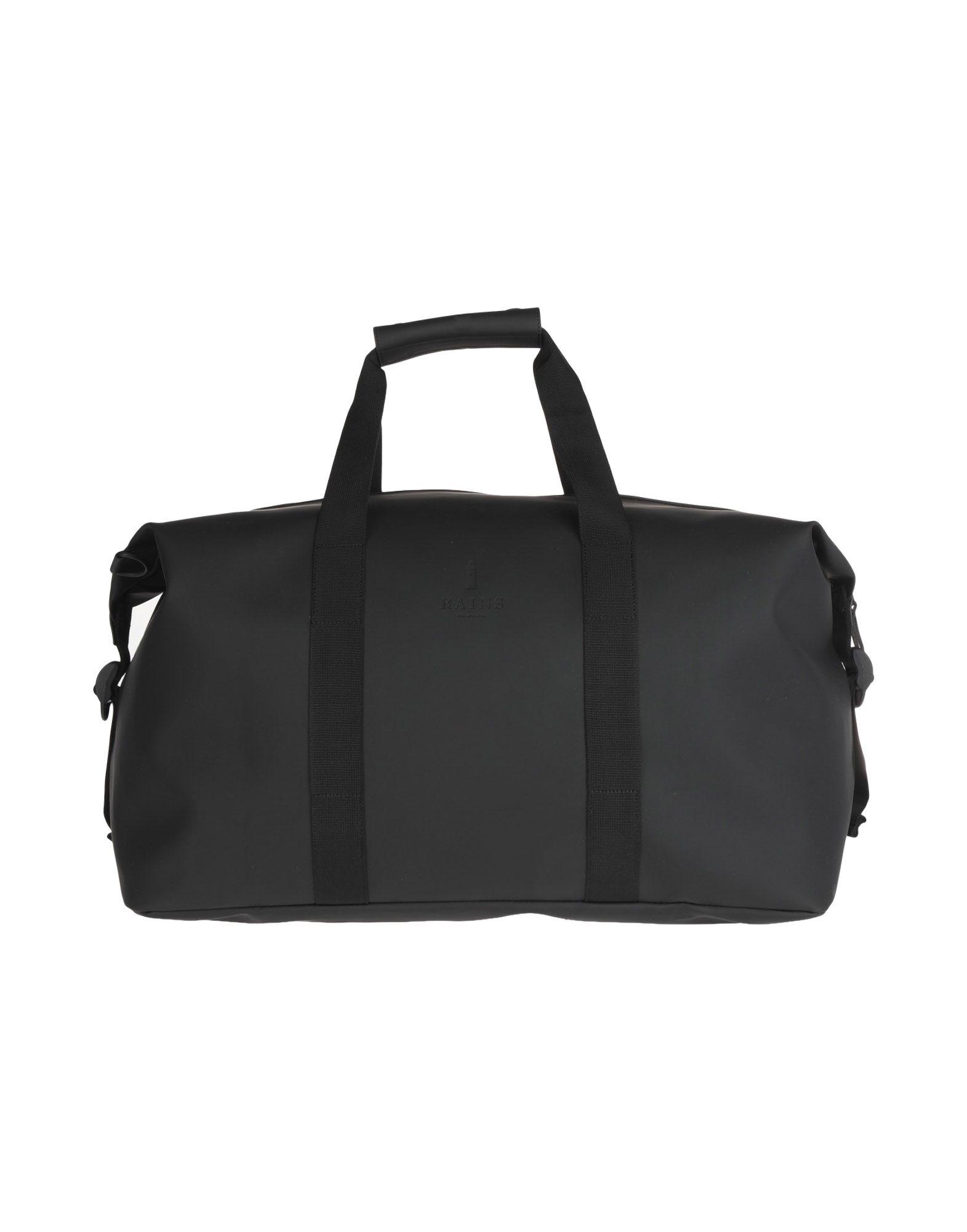 37c12f64f109 RAINS Дорожная сумка