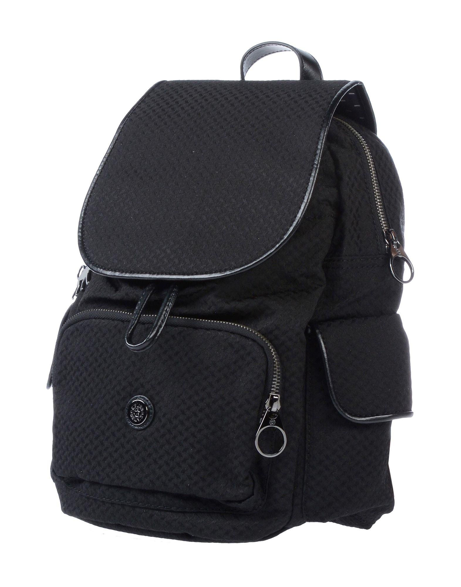 f45ee0d1555b キプリング(Kipling) 黒 デイパック・リュック - 価格.com