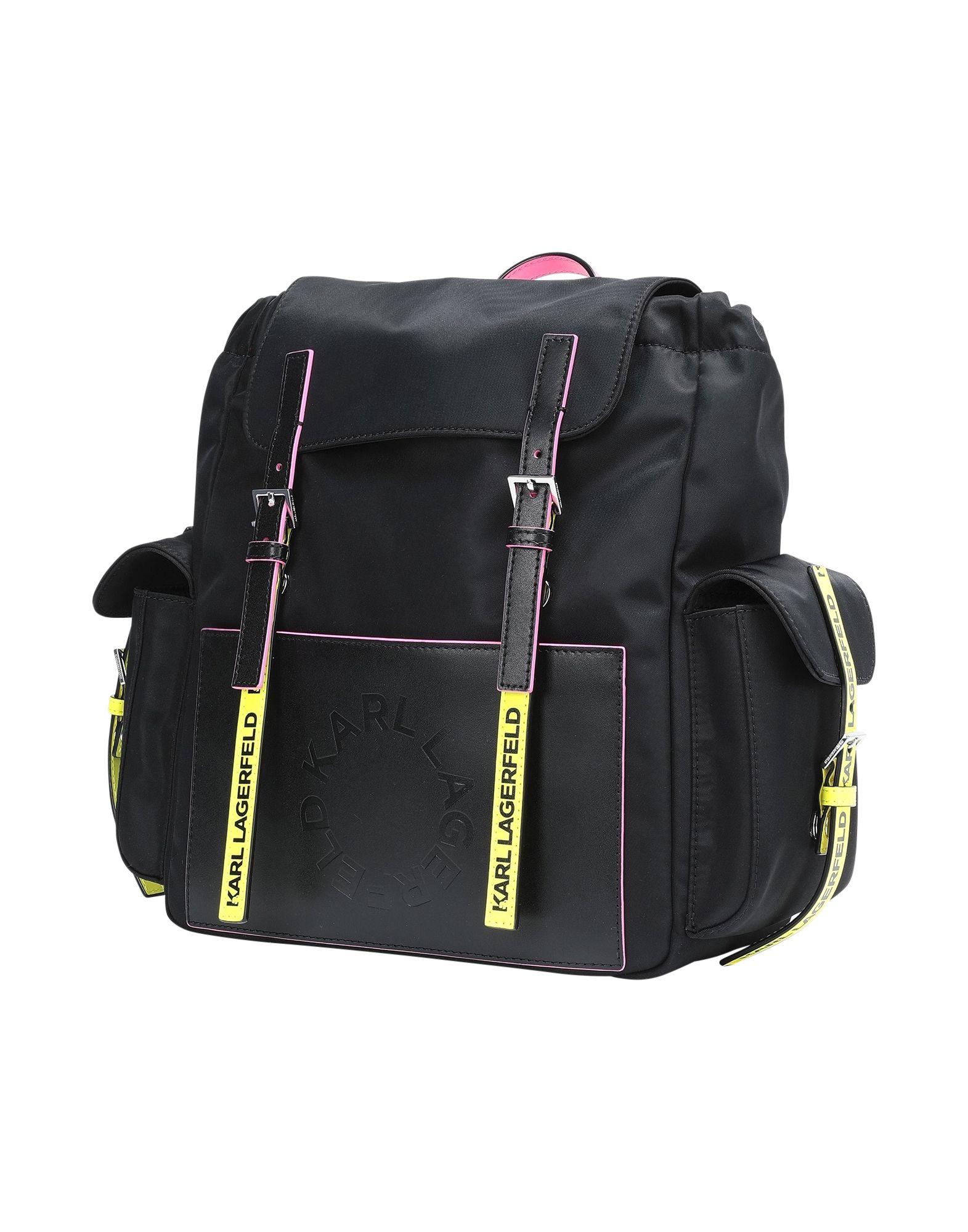 KARL LAGERFELD Рюкзаки  сумки на пояс