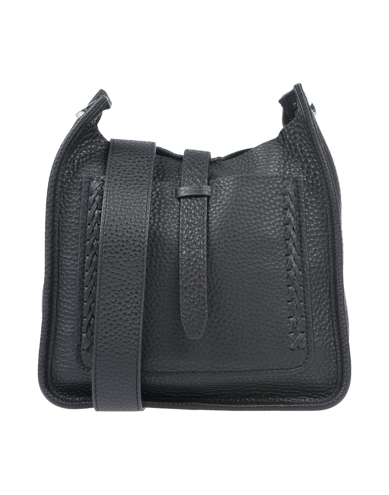 REBECCA MINKOFF Сумка через плечо сумка rebecca minkoff rebecca minkoff re035bwaezm5