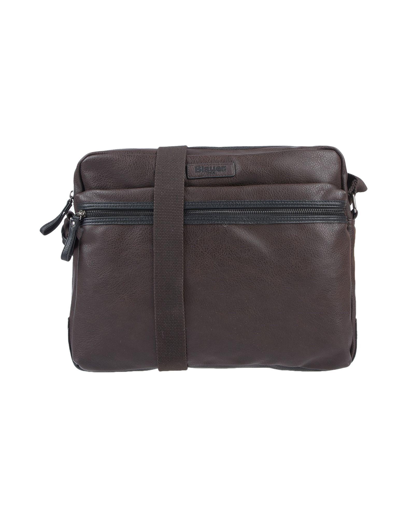 BLAUER Деловые сумки