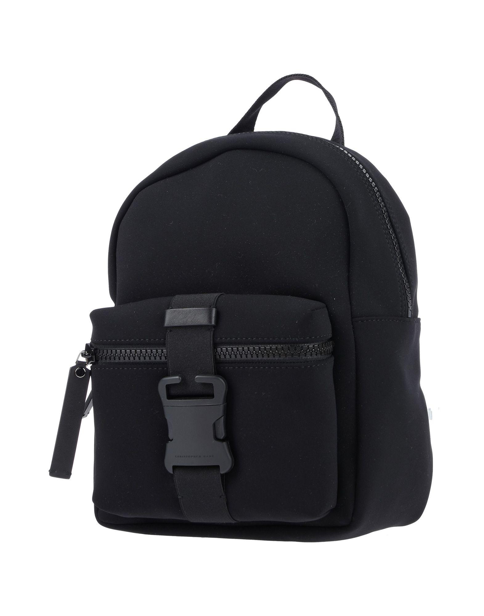 CHRISTOPHER KANE Рюкзаки и сумки на пояс christopher raeburn рюкзаки и сумки на пояс