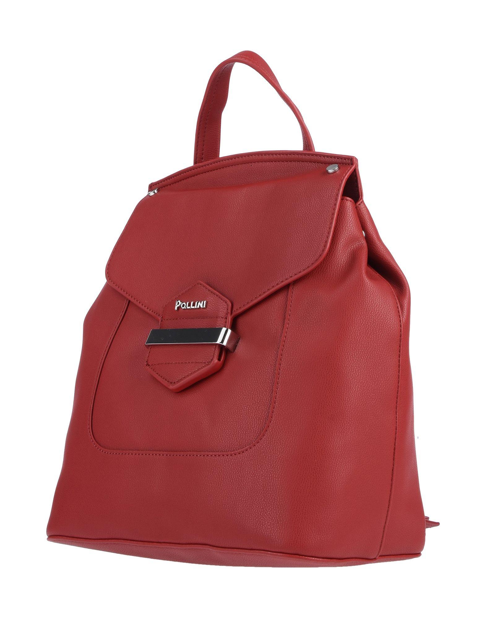 POLLINI Рюкзаки и сумки на пояс сумки magnolia сумка женская a761 7363 лак искусственная кожа page 8