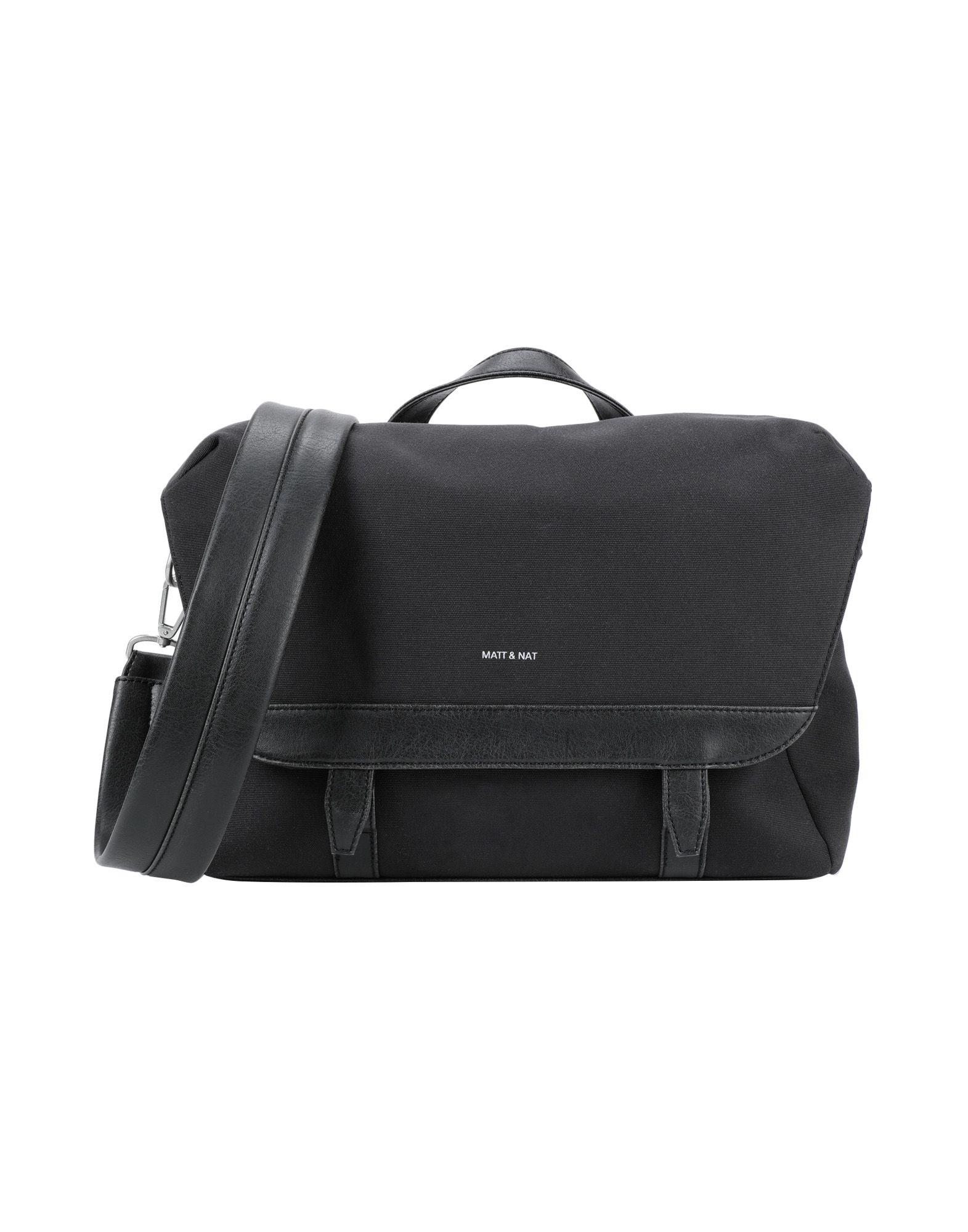 MATT & NAT Деловые сумки